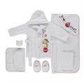 Bebetto Bebek Giyim Üç Yaşa Kadar Yanınızda