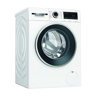 Bosch Çamaşır Makinesi Yıkama Kapasiteleri