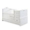 Bebek Odası Mobilyaları Kullanıcı Memnuniyeti Yaratıyor