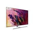 Samsung OLED TV Q Renk ve Q Kontrast Özelliği