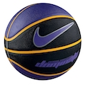 Nike Basketbol Topu Eğlenceyi Başlatıyor