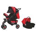 Babyfox Bebek Arabaları Anne ve Babalara Rahatlık Sunuyor