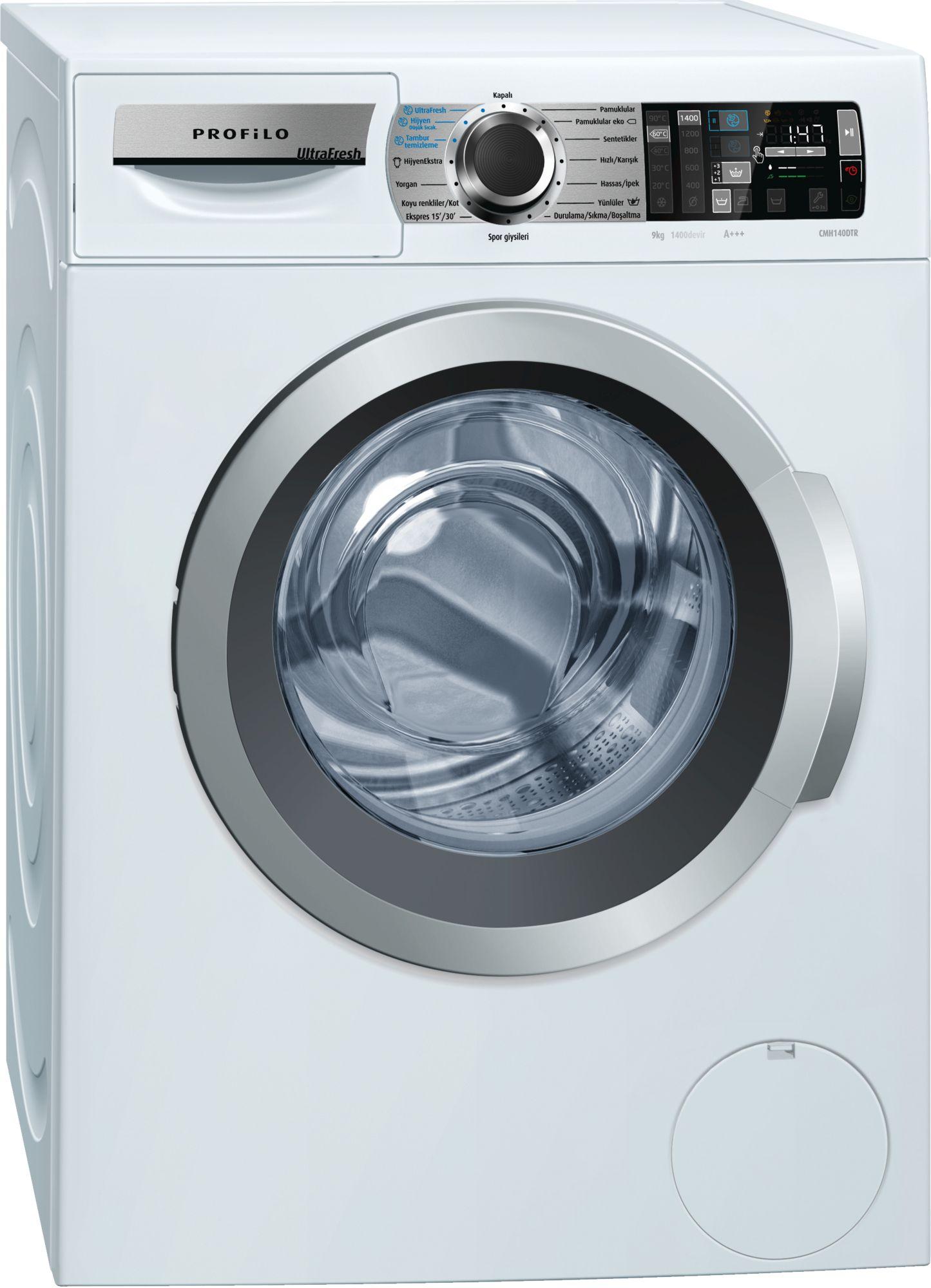 Çamaşır Makinelerinde Doğru Enerji Kullanımı