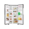 LG Buzdolapları ile Taze ve Sağlıklı Yiyecekler