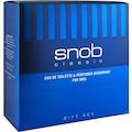 Snob Parfüm ile Dikkat Çekici Notalar