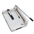 Giyotin Kağıt Kesme Makineleri Verimli Performanslar Gösteriyor