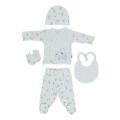 Bebetto Bebek Giyim Tüm İhtiyaçlarınızı Karşılıyor