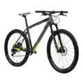 Dağ Bisikleti ile Özgürlüğe Pedallamak