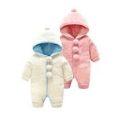 Tahriş Etmeyen Bebek Giyim Seçenekleri ile Bebeğinizi Koruyun