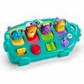 Fisher Price Bebek Oyuncakları Farklı Yaş Grubundaki Bebeklere Uygun Tarzlarda Sunuluyor