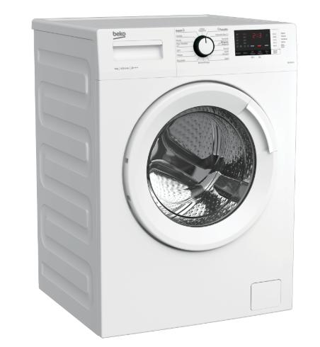Beko Çamaşır Makinesi Modelleri ile Konforunuzu Artırın
