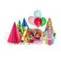 Parti Malzemeleri ile Modern Kutlamalar