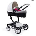 Zarif Tasarımlı ve Kullanışlı Mima Bebek Arabalarını Alırken Nelere Dikkat Edilmeli?