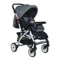 Çift Yönlü Bebek Arabası Çok Yönlü Özellikleriyle Karşınızda