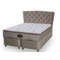 Depolama Alanı Olarak Kullanılan Baza Yataklar