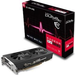 Mükemmel Oyun Deneyimi ile Sapphire AMD Radeon RX 580 Pulse OC