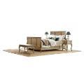 Yatak Odası Takımı Modelleri, Özellikleri ve Fiyatları