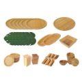 Bambum Mutfak Gereçleri ile Şık Sunumlar Yapın