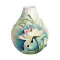 Çeşit Çeşit Vazolarla Dekorasyon Daha Kolay