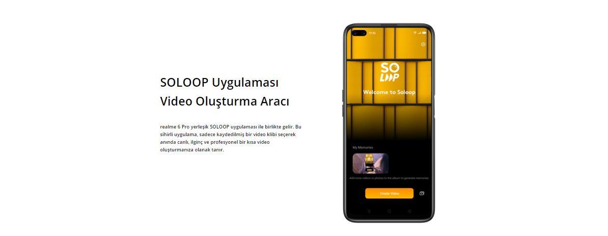 Oppo Realme 6 Pro