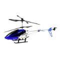 Kumandalı Helikopter ile Gökyüzüne Yolculuğa Çıkın