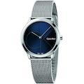 Bir Saatte Aradığınız Her şey Calvin Klein Saat Farkıyla!
