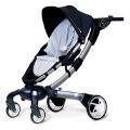 4Moms Bebek Arabaları Ebeveynlere Rahatlık Sunuyor