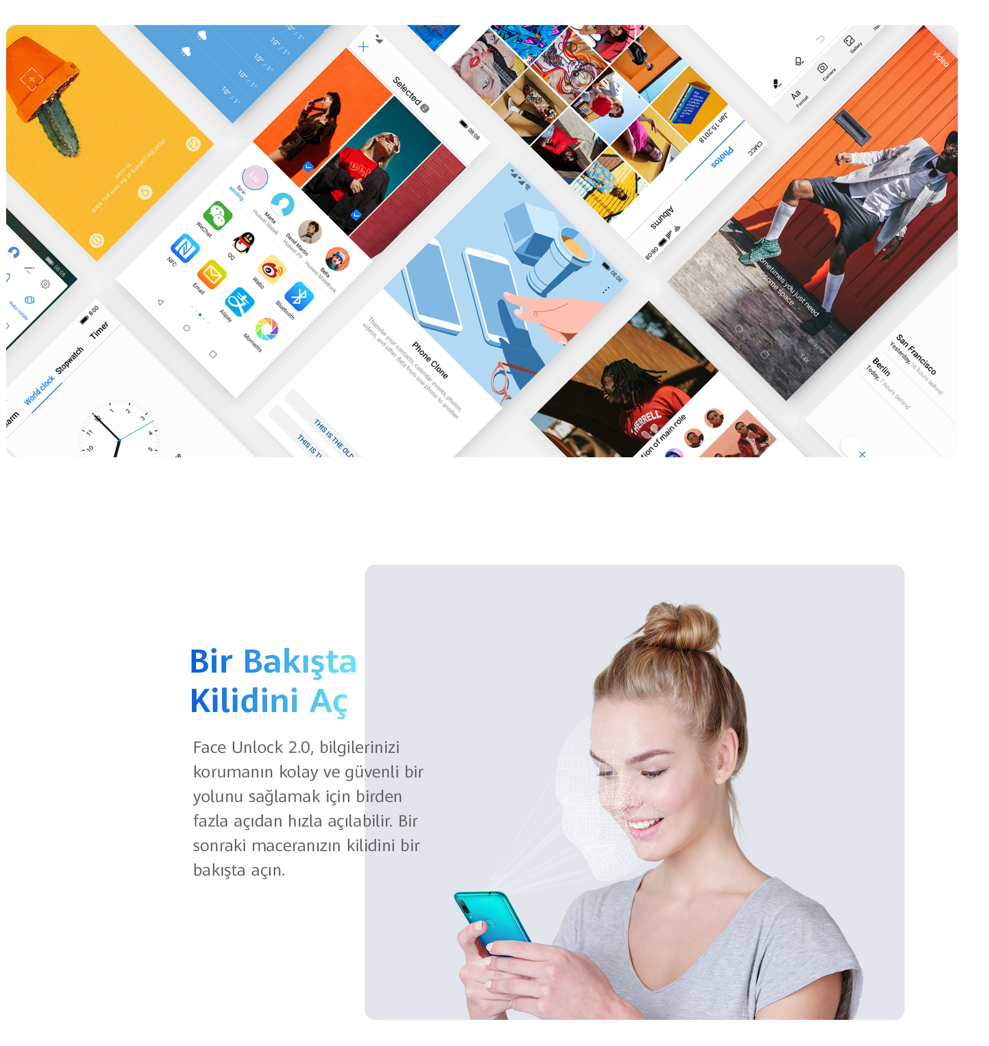 Huawei Y7 2019 32 GB Cep Telefonu