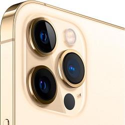 iPhone 12 Pro Max Kameraları ve Dahili Depolama Alanı