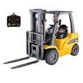Forkliftler Kullanışlı ve Dayanıklı İş Makineleri Arasında Gösteriliyor
