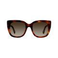 Modanın Yakın Takipçisi Olmak için Gucci Güneş Gözlüğü