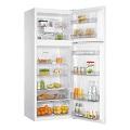 Vestel Dondurucu Üstte No-Frost Buzdolabı