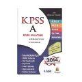 KPSS A ve B Grubu
