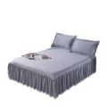 Yatak Örtüsü ve Eteği Türleri
