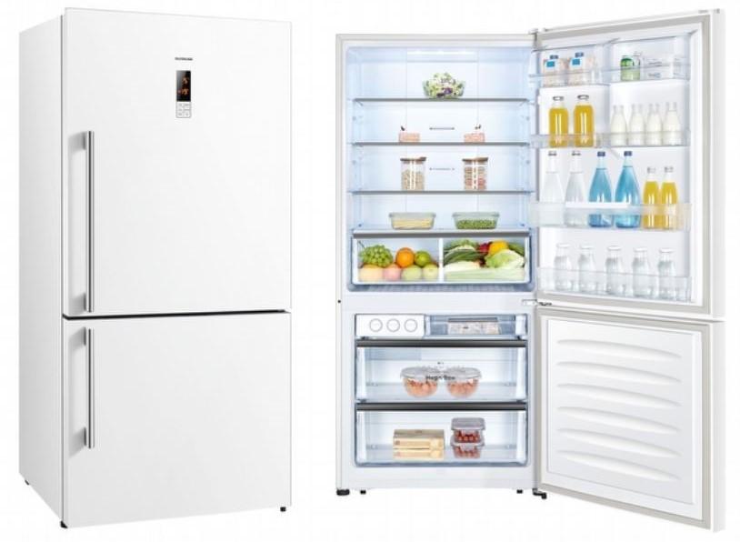 Çok Zengin Model Çeşitliliği ile Silverline Buzdolabı Seçenekleri