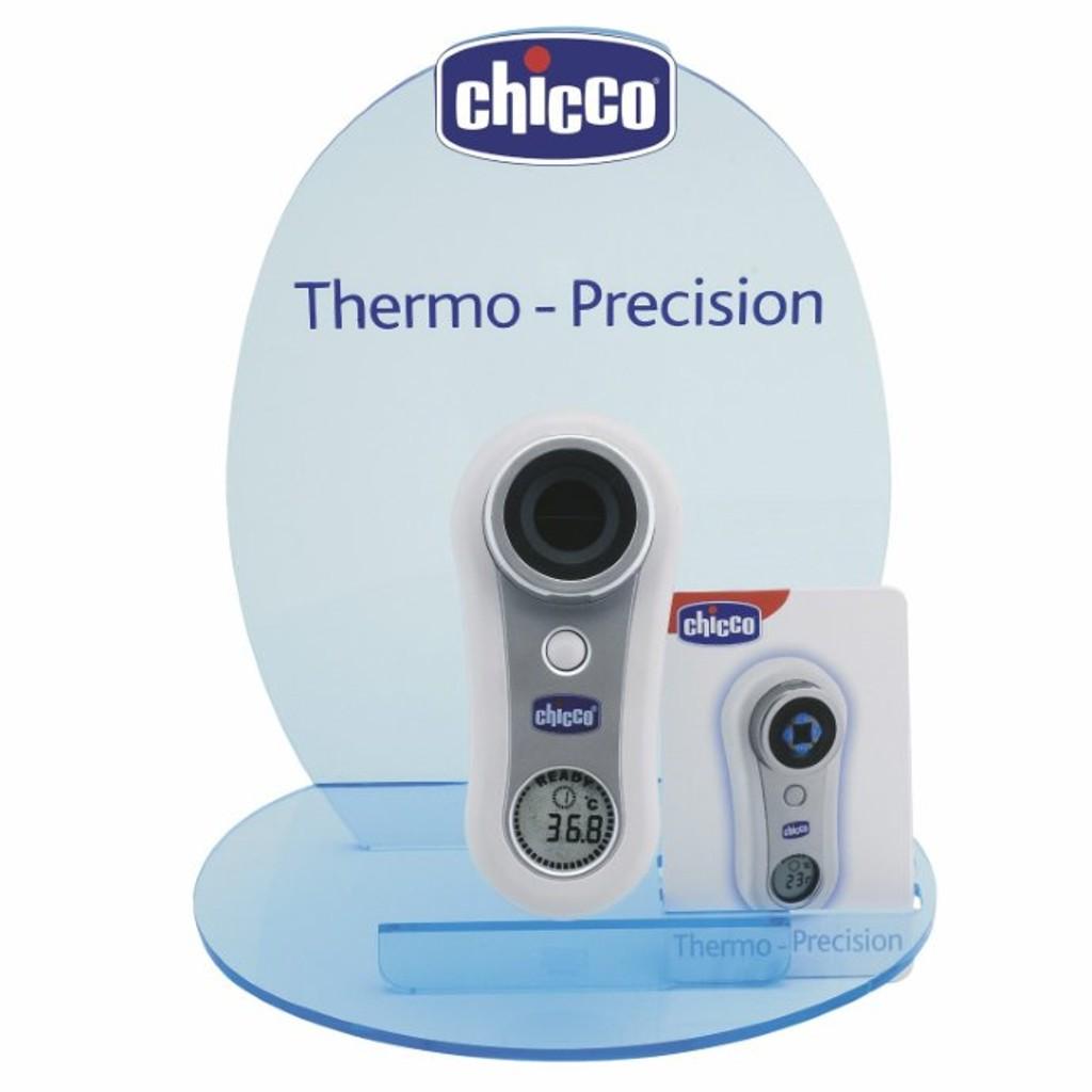 Chicco Thermo Precision Ateş Ölçer