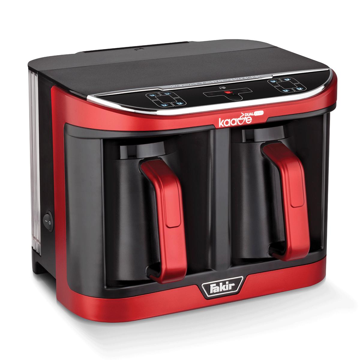 Zaman Kazandıran Kahve Makineleri