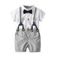 Erkek Bebek Takımları Sevimli Tasarımlarıyla Karşınızda