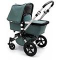 Modern Tasarımlı Bugaboo Bebek Arabası Modelleri