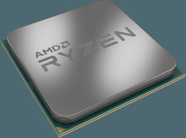 AMD Ryzen 7 3700X 3.6 GHz AM4 32 MB Cache 65 W işlemci En Geniş Ön Bellek Hafızası