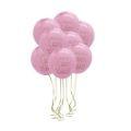 Renkli Balonlarla Parti Süsleme İpuçları