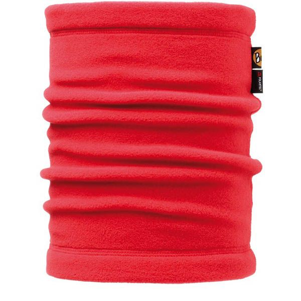 Rojo/Red Neckwarmer (Polar) Buff