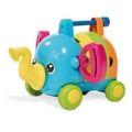 Tomy Bebek Oyuncakları Güven, Sağlık ve Kalite Unsurlarıyla Beraber Üretiliyor