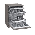 LG Bulaşık Makinelerinin Dikkat Çeken Diğer Özellikleri