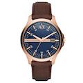 Armani Exchange Saat Modelleri, Özellikleri ve Fiyatları