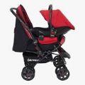 Çift Yönlü Bebek Arabası Modelleri, Özellikleri ve Fiyatları