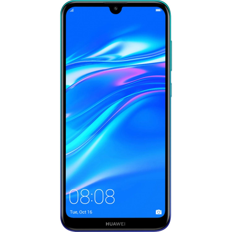 Huawei Y7 2019 32 GB: Güçlü Temel Donanım