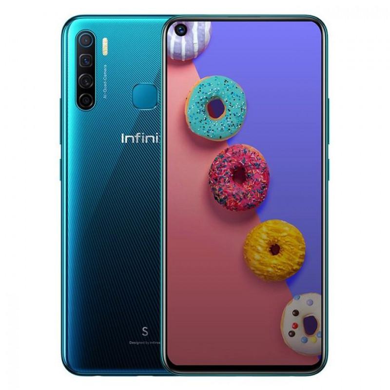 Yeniliğin Öncüsü Haline Gelen Infinix Cep Telefonu