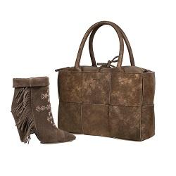 En Tarz Ayakkabılar, Son Moda Çantalar ve Kullanışlı Valizler