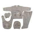 Bebek Vücudunda Yumuşak Bir Etki Yaratan Bebitof Bebek Giyim